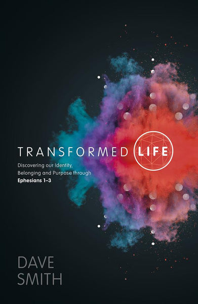 Transformed Life: Who am I? Where do I belong? What am I living for? - KI Gifts Christian Supplies