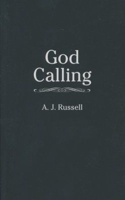 God Calling (A.J.Russel) - KI Gifts Christian Supplies