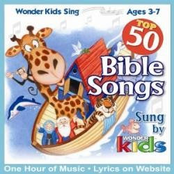 Top 50 Bible Songs - KI Gifts Christian Supplies