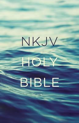 NKJV, Value Outreach Bible, Paperback : Holy Bible, New King James Version - KI Gifts Christian Supplies