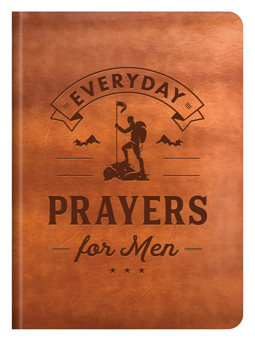 Everyday Prayers For Men