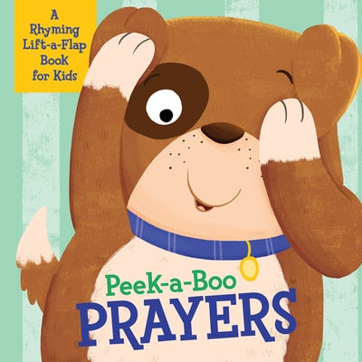 Peek-A-Boo Prayers