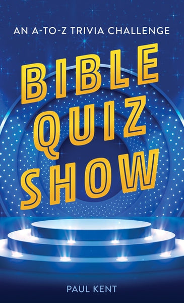 The Bible Quiz Show