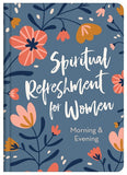 Spiritual Refreshment For Women - Morning and Evening