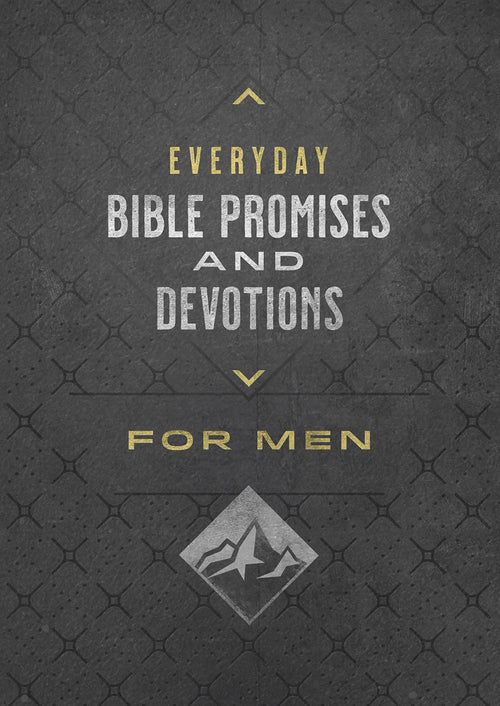 Everyday Bible Promises and Devotions For Men