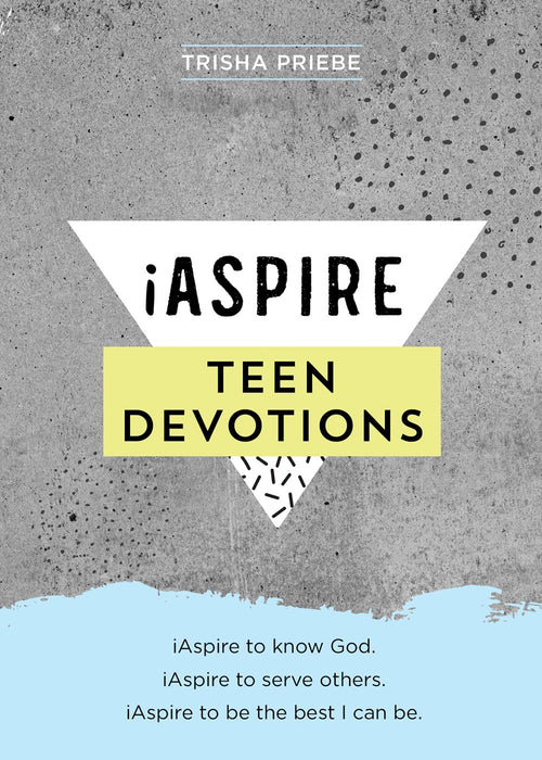 i Aspire - Teen Devotions