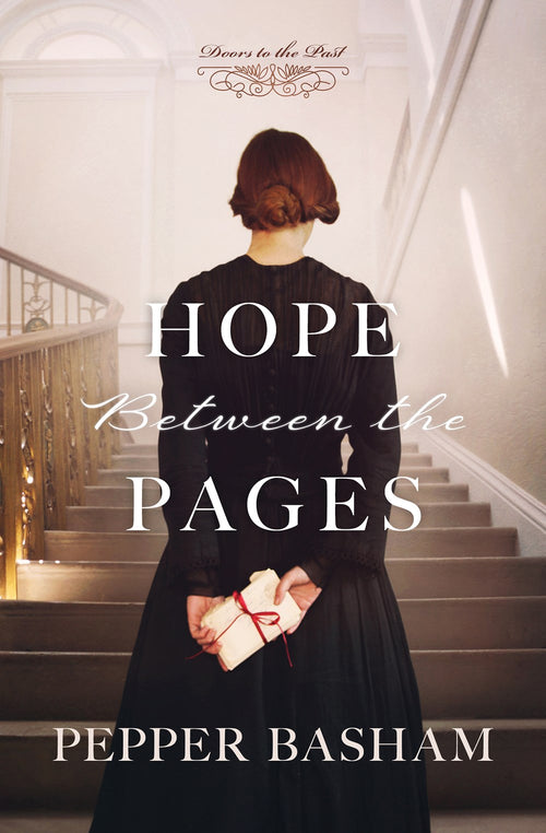 Hope Between the Pages (Doors To The Past Series)