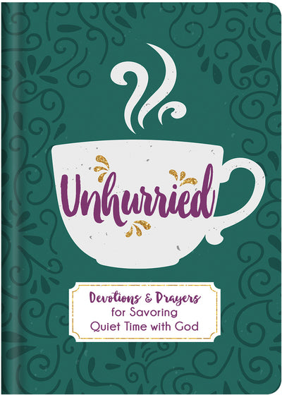Unhurried - KI Gifts Christian Supplies