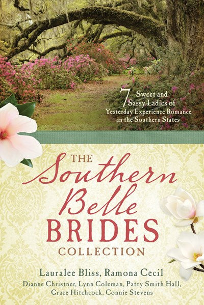 The Southern Belle Brides Collection (Various Authors) - KI Gifts Christian Supplies