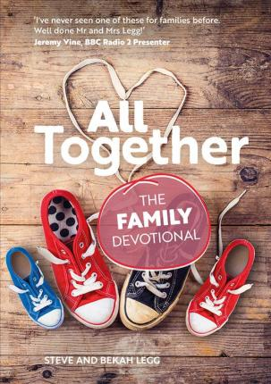All Together: The Family Devotional - KI Gifts Christian Supplies