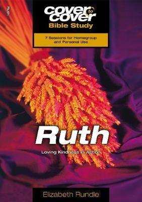 Ruth - Cover to Cover Bible Study - KI Gifts Christian Supplies
