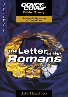 Letter to the Romans - Cover to Cover Bible Study - KI Gifts Christian Supplies