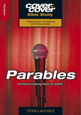Parables - Cover To Cover Bible Study - KI Gifts Christian Supplies