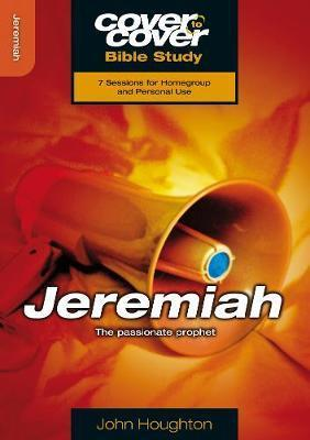 Jeremiah - Cover to Cover Bible Study - KI Gifts Christian Supplies