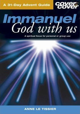 Immanuel God with Us (Advent Study Book 2006)