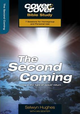 Cover To Cover Bible Study: The Second Coming - KI Gifts Christian Supplies