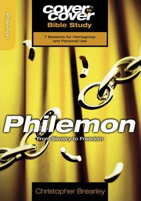 Cover To Cover Bible Study: Philemon - KI Gifts Christian Supplies