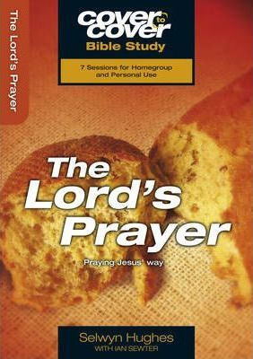 Lords Prayer - Cover to Cover Bible Study