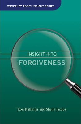 Insight into Forgiveness - KI Gifts Christian Supplies
