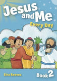 Jesus and Me Every Day Book 2