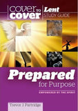 Cover To Cover Lent Book - Prepared For Purpose