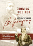 Growing Together With C H Spurgeon Booklet
