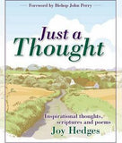 Just A Thought - Hardcover - KI Gifts Christian Supplies