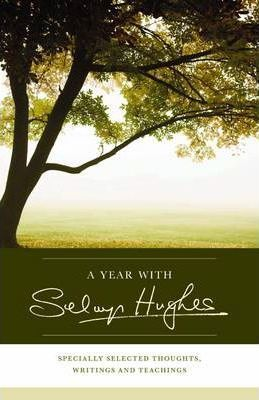 A Year With Selwyn Hughes - KI Gifts Christian Supplies