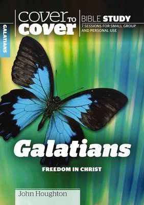 Cover To Cover Bible Study: Galatians - KI Gifts Christian Supplies