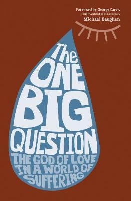 The One Big Question (Incl Group & Personal Study Questions) - KI Gifts Christian Supplies