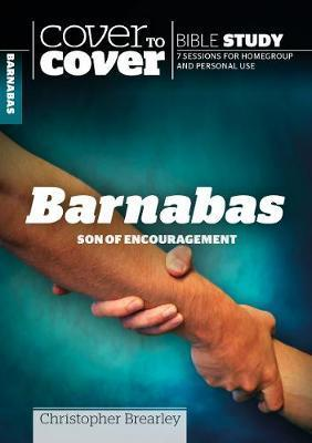 Cover To Cover: Barnabas - KI Gifts Christian Supplies