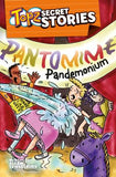TOPZ Secret Stories #4: Pantomime Pandemonium