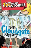 TOPZ Secret Stories #6: The Cloudgate Mystery
