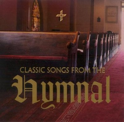 Classic Songs From The Hymnal - 2CD