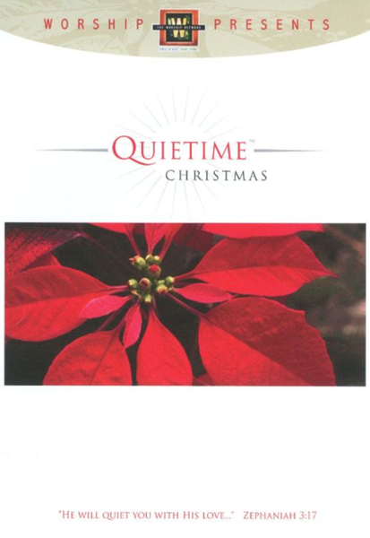 Quietime - Christmas DVD (Instrumental)