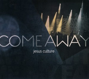 Come Away CD/DVD