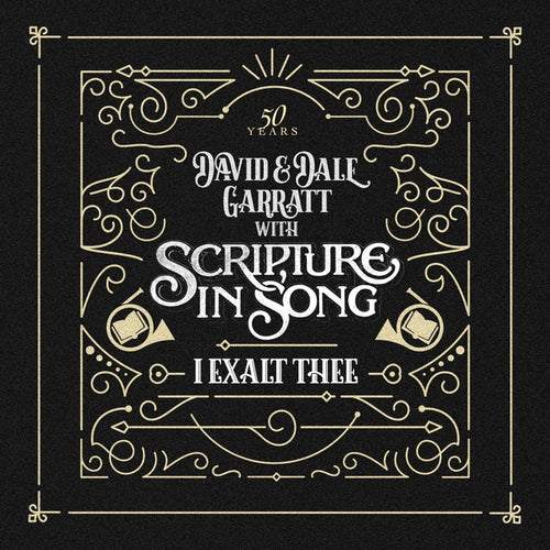 I Exalt Thee (Scripture in Song) - KI Gifts Christian Supplies