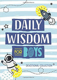 Daily Wisdom for Boys (Barbour) - KI Gifts Christian Supplies