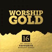 Worship Gold CD : Elevation Singers