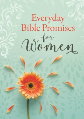 Everyday Bible Promises for Women - KI Gifts Christian Supplies