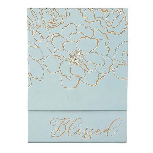 Notepad - Blessed Pocket