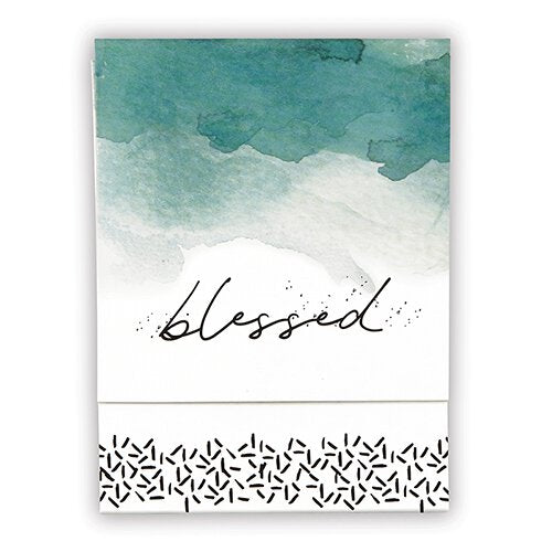 Notepad - Blessed