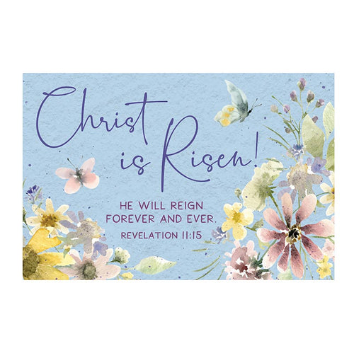 Pass it On (25 Cards) - Christ is Risen