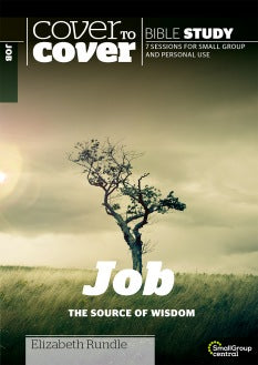 Cover to Cover Bible Study Guide: Job - KI Gifts Christian Supplies