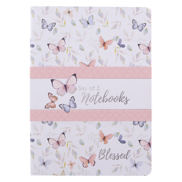 Blessed Large Notebook Set