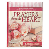 Prayers from the Heart - One-Minute Devotions
