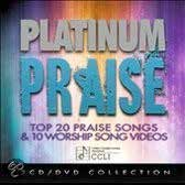 Platinum Praise 2CD/DVD     $3.50 nett - KI Gifts Christian Supplies