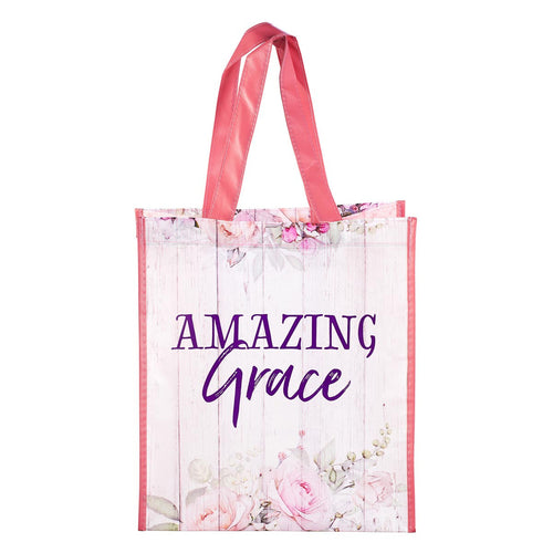 Amazing Grace Shopping Bag