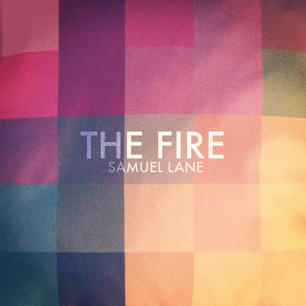 Samuel Lane: The Fire CD - KI Gifts Christian Supplies