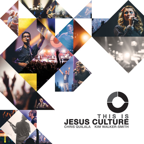 This is Jesus Culture CD - KI Gifts Christian Supplies